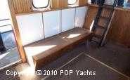 Custom 53 COMMERCIAL PASSENGER VESSEL 1981 Commercial Boats for Sale