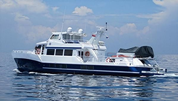 Boats for Sale & Yachts Dover Craft Expedition Yacht 1981 All Boats