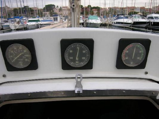 Dufour 2800 1981 All Boats