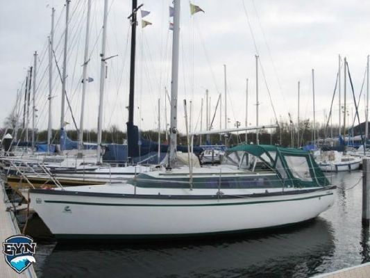 Dufour 29 1981 All Boats