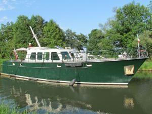 Dutch Steel Cruiser 1981 All Boats