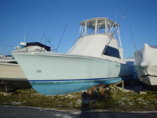 Egg Harbor Convertible 1981 Egg Harbor Boats for Sale