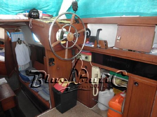 Elvstrom 31 boat for sale - yr 1981 All Boats