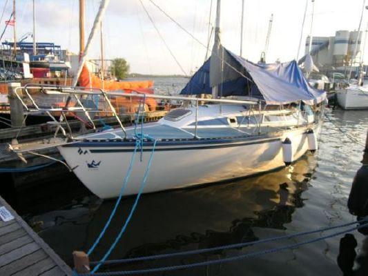 Emka EMKA 31 1981 All Boats