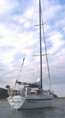Ericson 30 Plus 1981 All Boats