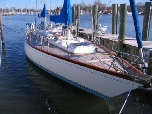 Boats for Sale & Yachts F & C 44 Ketch 1981 Ketch Boats for Sale
