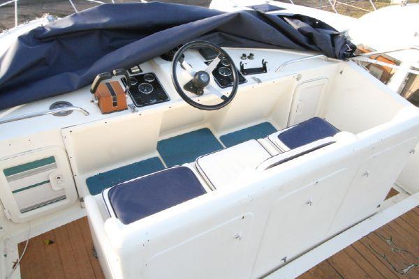 Fairline 40 1981 Motor Boats
