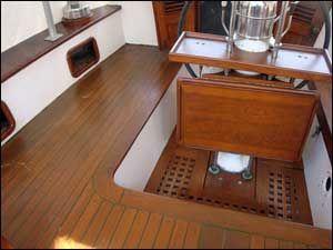 Formosa Peterson Center Cockpit 1981 All Boats