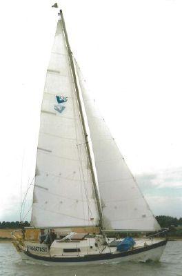 Frances 26 1981 All Boats
