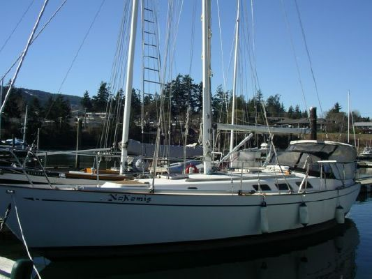 Boats for Sale & Yachts Fraser 41 Offshore 1981 All Boats