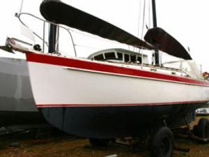 Freedom 30 1981 All Boats