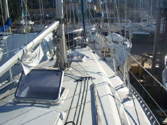 1981 gibert marine gib sea 31  2 1981 Gibert Marine gib Sea 31