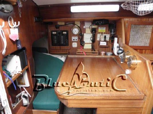 Boats for Sale & Yachts Gibert Marine Gib Sea 37 CC 1981 All Boats