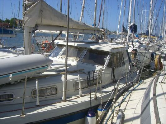Glasfiber LM 30 1981 All Boats