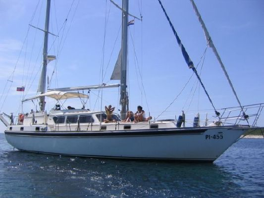 Boats for Sale & Yachts Gulfstar Sailmaster 47 1981 All Boats