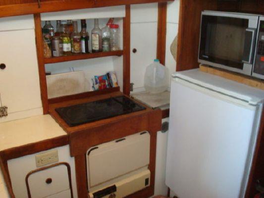 Gulfstar Sundeck Cruiser 1981 All Boats