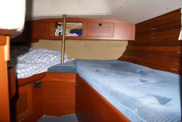 Boats for Sale & Yachts Hallberg Rassy 352 Sloop 1981 Sloop Boats For Sale