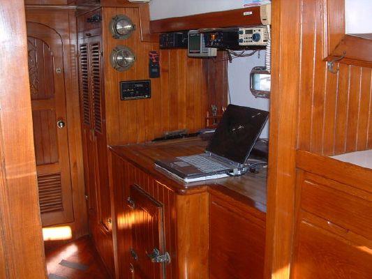 Boats for Sale & Yachts Hardin Center Cockpit Ketch 1981 Ketch Boats for Sale