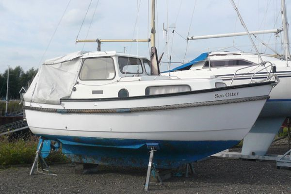 Hardy 20 M/S 1981 All Boats