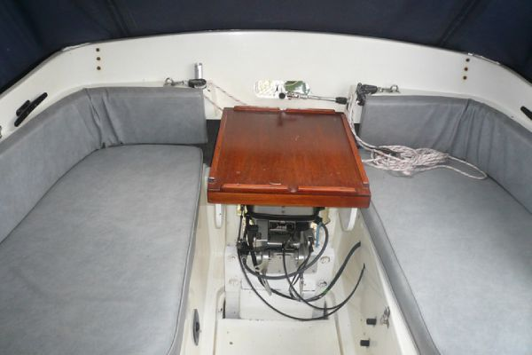 Boats for Sale & Yachts Hardy 20 M/S 1981 All Boats