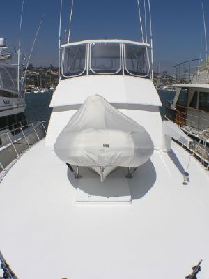 Boats for Sale & Yachts Hatteras Convertible MANY UPGRADES 1981 Hatteras Boats for Sale