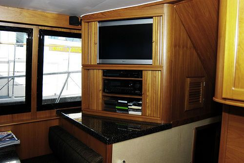 Hatteras Convertible MANY UPGRADES 1981 Hatteras Boats for Sale