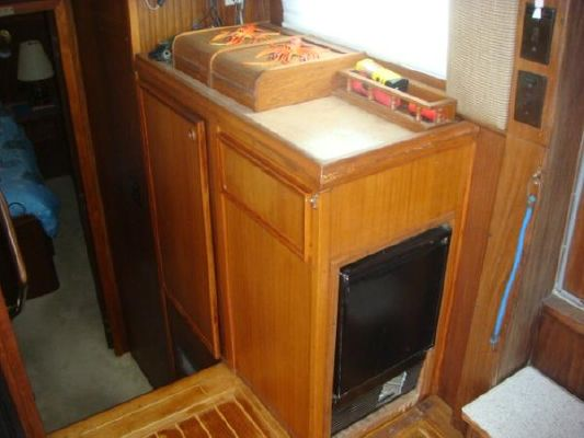 Boats for Sale & Yachts Hatteras LRC 1981 Hatteras Boats for Sale
