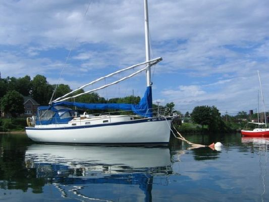 Hinterhoeller Nonsuch 30 Classic 1981 All Boats