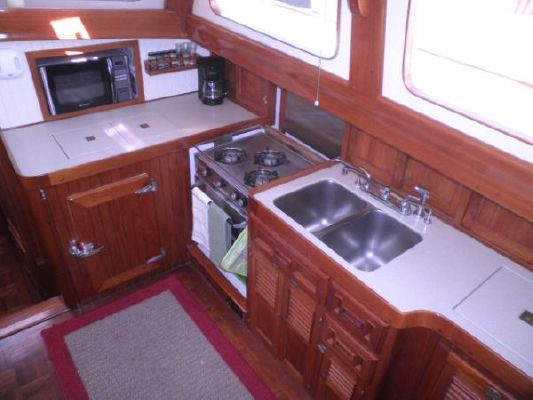 Hudson Sea Wolf 1981 All Boats