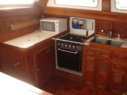 Hudson Seawolf 1981 All Boats