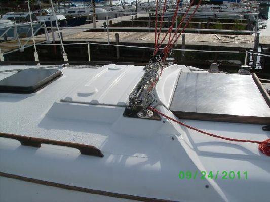 Hunter Masthead Sloop 1981 Sloop Boats For Sale