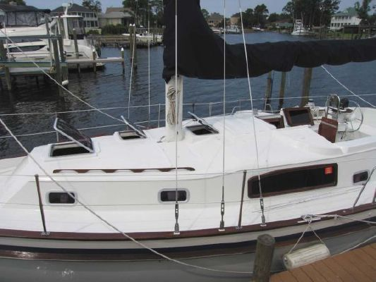 Irwin MK V Center Cockpit C/B Sloop 1981 Sloop Boats For Sale