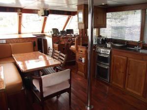 Island Gypsy 44 1981 All Boats