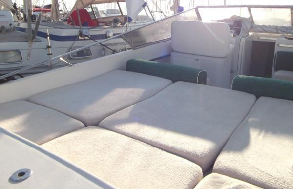 Itama 38 1981 All Boats