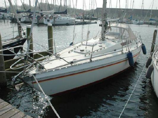 Jeanneau Melody 34 1981 Jeanneau Boats for Sale