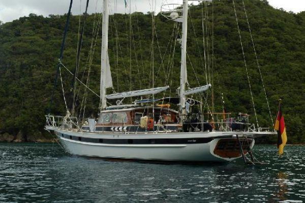 Jongert 20 D 1981 All Boats