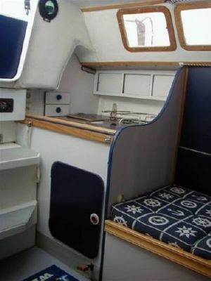 1981 Kelt Kelt 760 Dl Boats Yachts For Sale