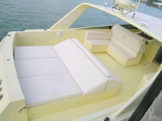 MAGNUM MARINE Maltese 53 1981 All Boats