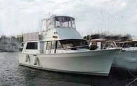 Boats for Sale & Yachts Mainship Pilothouse Sedan Trawler 1981 Pilothouse Boats for Sale