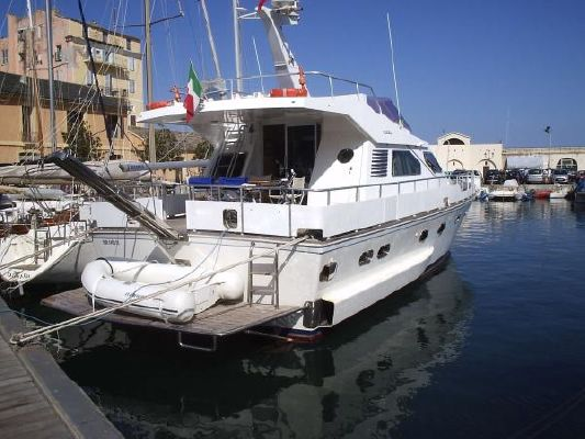 Maiora 18 m 1981 All Boats