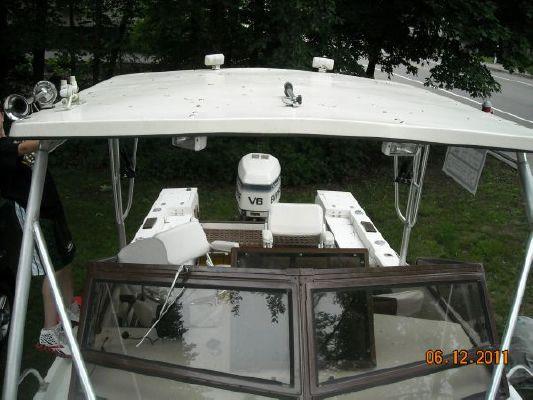 Mako 228 Repowered 1981 Mako Boats for Sale