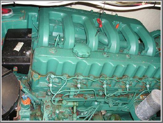Marine Trader La Belle 43 1981 All Boats