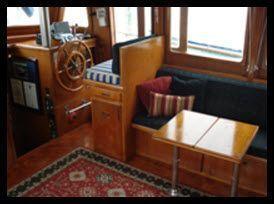 Marine Trader Trawler 1981 Trawler Boats for Sale
