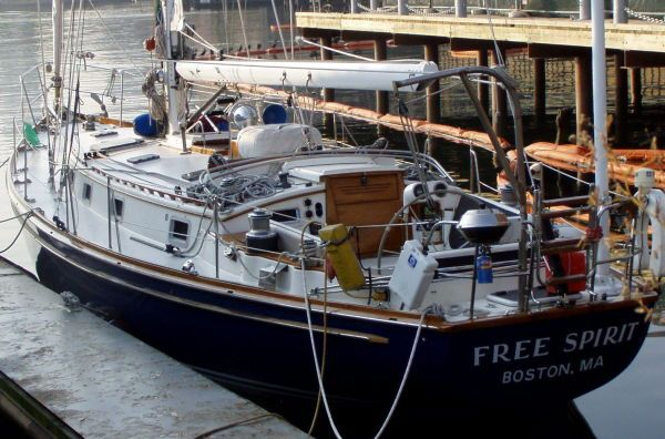 Boats for Sale & Yachts Mariner Custom, Tall Rig Sloop 1981 Sloop Boats For Sale