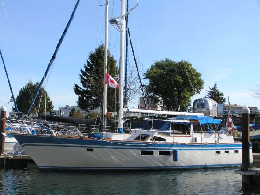 Boats for Sale & Yachts Mariner Pilot House Motor Sailer 1981 All Boats