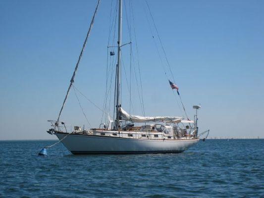 Mason 43 1981 All Boats