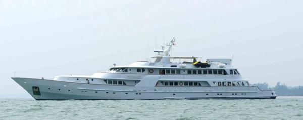 Boats for Sale & Yachts Matahari 52M 1981 All Boats