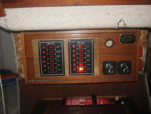 Maxi 87 1981 All Boats