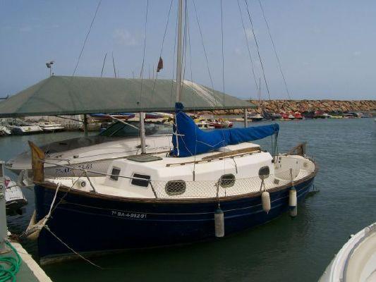 Menorquin MY 26 1981 All Boats