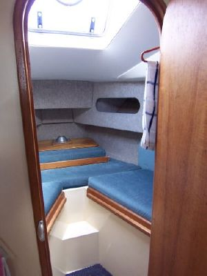 Boats for Sale & Yachts Moody 29 Fin Keel 1981 All Boats
